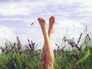 Лечение венозной недостаточности нижних конечностей народными средствами