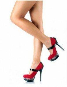 как предотвратить варикоз на ногах