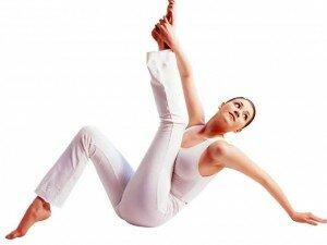 лечебная гимнастика при варикозе ног