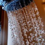 Контрастный душ для ног при варикозе
