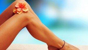 Ноги без варикоза благодаря венотоникам